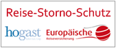 Reise-Storno-Schutz