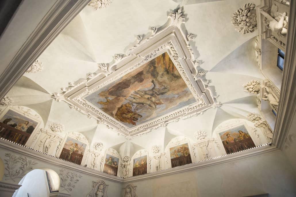 stadtmuseum palais mamming © IDM Südtirol - Alex Filz