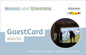 GuestCard 2021/22